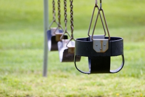 Empty Swings 2