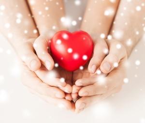 family, charity, healthcare, health. christmas, x-mas and happy